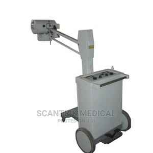 100ma Affordable Price Mobile X-Ray | Medical Supplies & Equipment for sale in Abuja (FCT) State, Sabo Gida