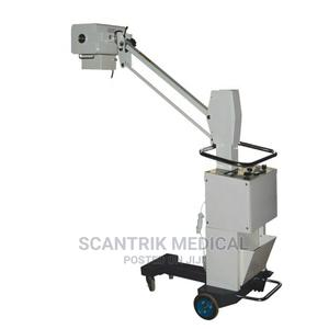 Original Hindland 100ma Affordable Price Mobile X-Ray | Medical Supplies & Equipment for sale in Abuja (FCT) State, Orozo