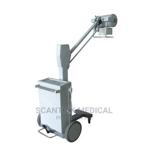 Portable Hindland Cheap 100ma Mobile X-Ray Machine | Medical Supplies & Equipment for sale in Abuja (FCT) State, Mabushi