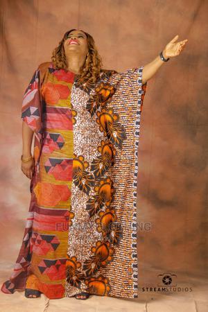 Premium Ankara Boubou | Clothing for sale in Lagos State, Amuwo-Odofin