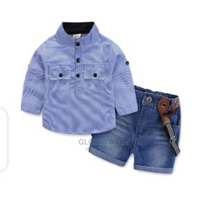 3pcs Cute Set | Children's Clothing for sale in Lagos State, Surulere
