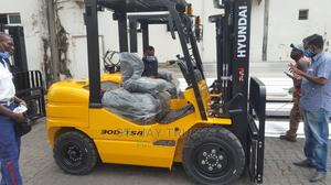 Forklift Hyundai | Heavy Equipment for sale in Ogun State, Sagamu