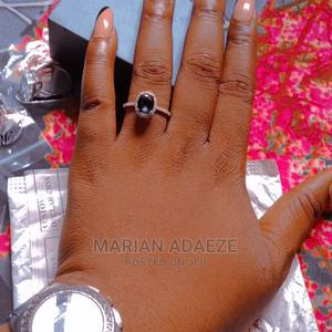 Sterling Silver Engagement Ring   Wedding Wear & Accessories for sale in Rivers State, Port-Harcourt