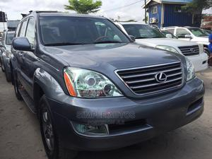 Lexus GX 2006 470 Sport Utility Gray   Cars for sale in Lagos State, Apapa