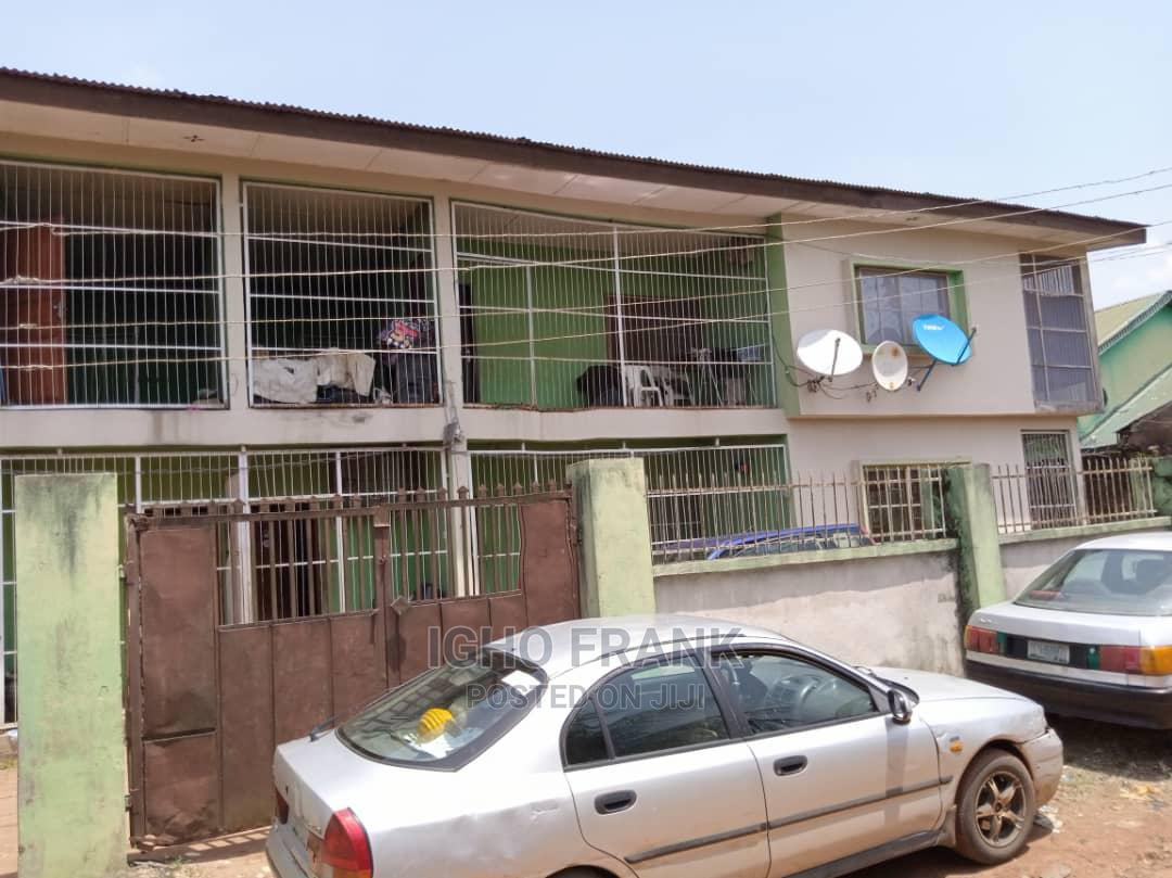 3bdrm Block of Flats in Frigum Property, Benin City for Sale | Houses & Apartments For Sale for sale in Benin City, Edo State, Nigeria