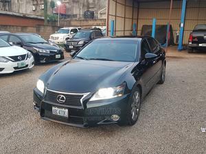 Lexus GS 2014 Black | Cars for sale in Abuja (FCT) State, Garki 2