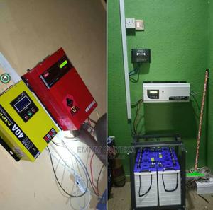 Solar Installation | Solar Energy for sale in Delta State, Ndokwa West
