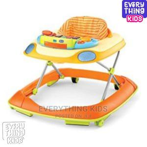 Chicco Dance Play Tray Walker | Children's Gear & Safety for sale in Lagos State, Ikoyi