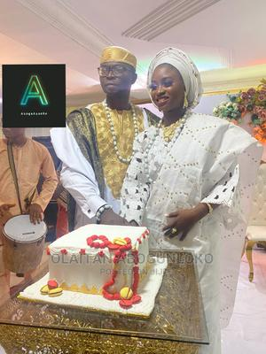 Complete Aso-Oke Attire for Couples | Wedding Wear & Accessories for sale in Lagos State, Gbagada