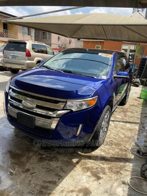 Ford Edge 2013   Cars for sale in Lagos State, Surulere