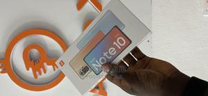 New Xiaomi Mi Note 10 Pro 256 GB Blue   Mobile Phones for sale in Oyo State, Ibadan