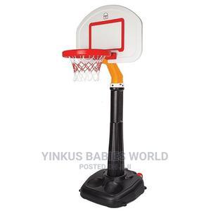 Pilsan Professional Basket Ball Set | Toys for sale in Lagos State, Lagos Island (Eko)