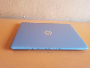 Laptop HP EliteBook 840 G3 8GB Intel Core I5 SSD 256GB | Laptops & Computers for sale in Lagos State, Alimosho