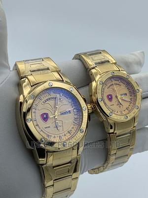 Lamborghini   Watches for sale in Lagos State, Surulere