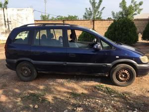 Opel Zafira 2006 Blue   Cars for sale in Ogun State, Ado-Odo/Ota