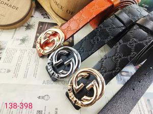 Gucci Belt | Clothing Accessories for sale in Lagos State, Ikeja