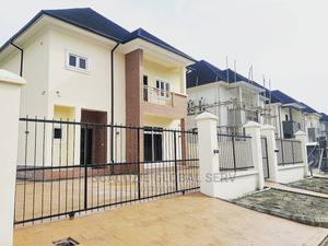 Newly Built 4 Bedroom Detached Duplex With 2 BQ Golf Estate | Houses & Apartments For Sale for sale in Rivers State, Port-Harcourt