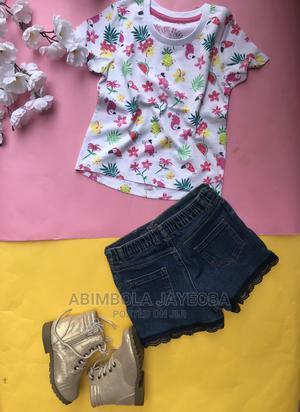 Primark UK Girls TOPS TEES Short Sleeve T-Shirt   Children's Clothing for sale in Oyo State, Ibadan