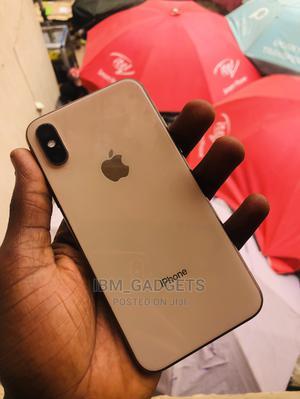 Apple iPhone XS 64 GB Gold | Mobile Phones for sale in Kaduna State, Kaduna / Kaduna State