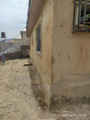 Two Bedroom With Self Contain Bq for Sale | Houses & Apartments For Sale for sale in Abuja (FCT) State, Gwarinpa