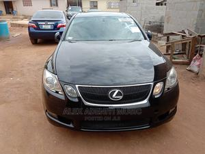 Lexus GS 2006 Black | Cars for sale in Lagos State, Ikeja