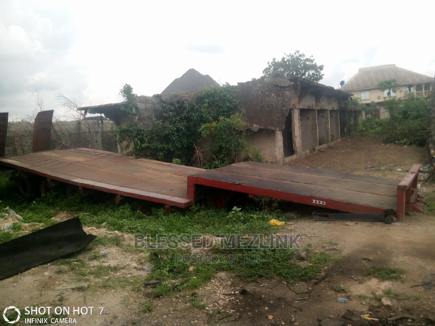 Low Bed 60 Tons | Trucks & Trailers for sale in Aba North, Abia State, Nigeria