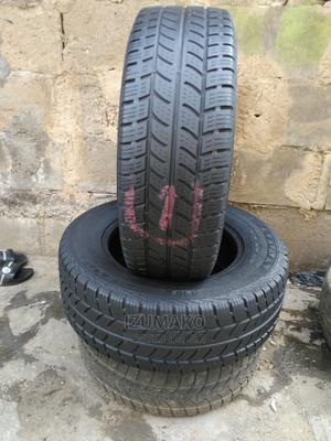 235/65/16c Continental Vanco | Vehicle Parts & Accessories for sale in Oyo State, Ibadan