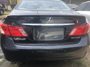 Lexus ES 2008 350 Gray   Cars for sale in Lagos State, Isolo