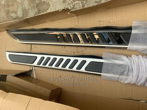 Side Step Lexus 350 2010/2018   Vehicle Parts & Accessories for sale in Lagos State, Mushin