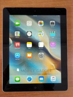 Apple iPad 3 Wi-Fi + Cellular 64 GB Gray   Tablets for sale in Lagos State, Lagos Island (Eko)