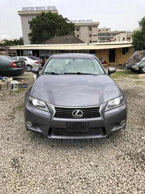 Lexus GS 2015 Gray | Cars for sale in Abuja (FCT) State, Garki 2