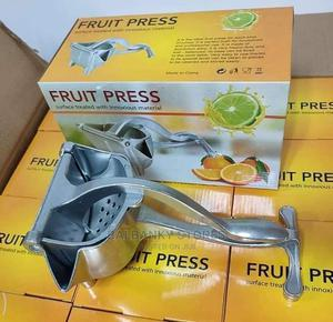 Quality Juice Press | Kitchen Appliances for sale in Ogun State, Abeokuta South