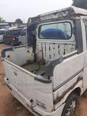 Clean New Model Daihatsu Pickup Bus 2007 | Buses & Microbuses for sale in Anambra State, Onitsha