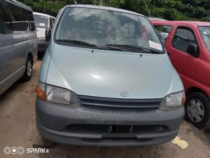 Clean Toyota Hiace   Buses & Microbuses for sale in Lagos State, Apapa