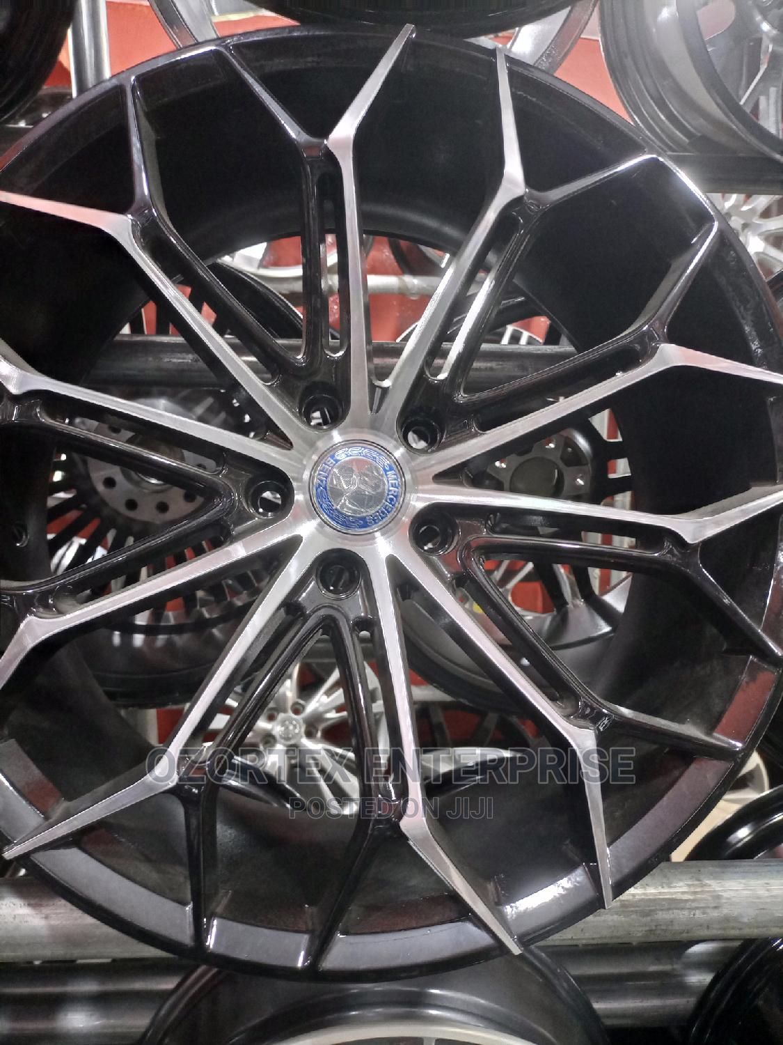 20rim for Mercedes Benz/ More Sizes Available
