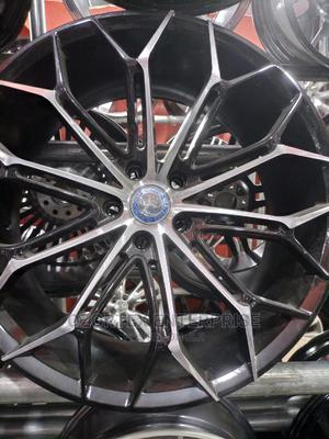 20rim for Mercedes Benz/ More Sizes Available   Vehicle Parts & Accessories for sale in Lagos State, Maryland