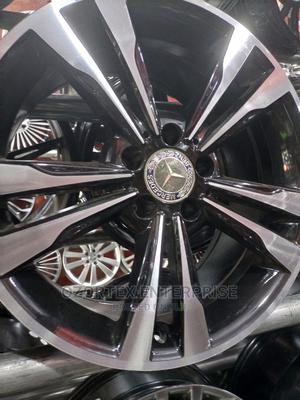 Brand New 18rim for Mercedes Benz Cars | Vehicle Parts & Accessories for sale in Lagos State, Ilupeju