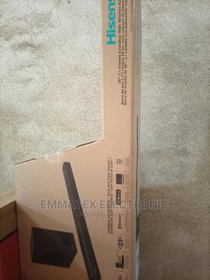 200 Wax Sound Bar Hisense | Audio & Music Equipment for sale in Lagos State, Lekki