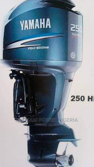 Yamaha 250hp. | Watercraft & Boats for sale in Lagos State, Ikeja