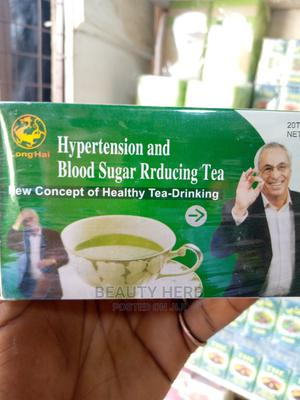 Herbal Tea for Hypertension and Blood Sugar Reducing   Vitamins & Supplements for sale in Abuja (FCT) State, Lugbe District