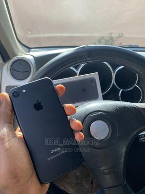 Apple iPhone 7 128 GB Black | Mobile Phones for sale in Kaduna State, Kaduna / Kaduna State