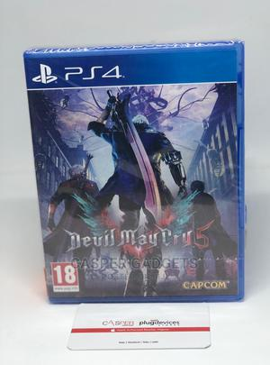 Devil May Cry 5   Video Games for sale in Lagos State, Ikeja