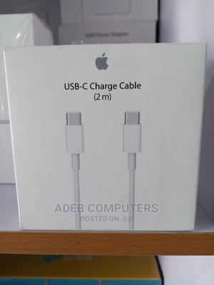 Macbook Type C Cable   Computer Accessories  for sale in Lagos State, Ajah