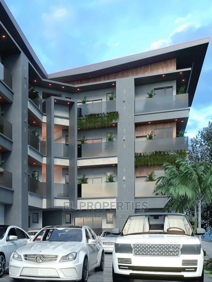 Studio Apartment in Sangotedo, Ajah for Sale | Houses & Apartments For Sale for sale in Ajah, Lagos State, Nigeria