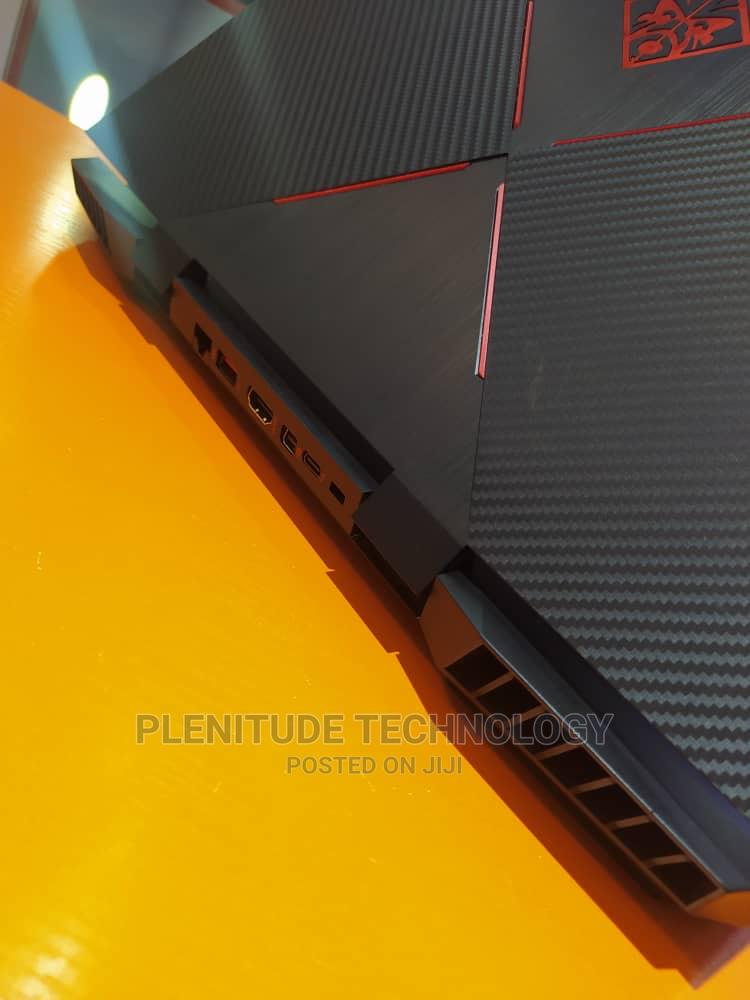 Laptop HP Omen 15 16GB Intel Core I7 SSHD (Hybrid) 1T | Laptops & Computers for sale in Ibadan, Oyo State, Nigeria