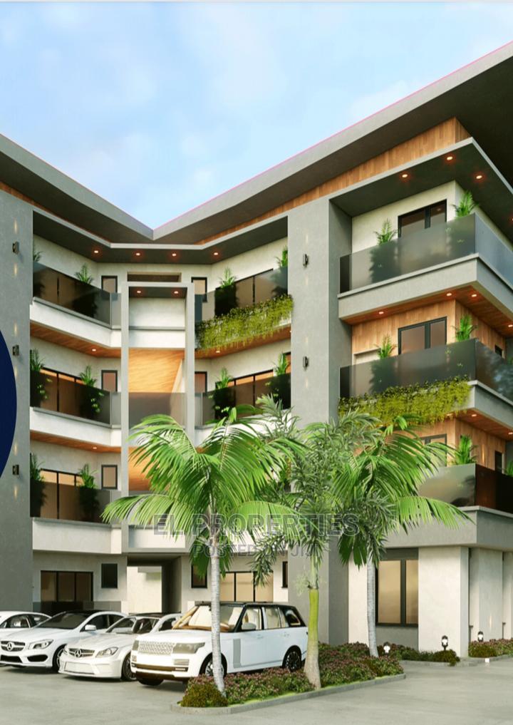 Studio Apartment in Sangotedo, Ajah for Sale