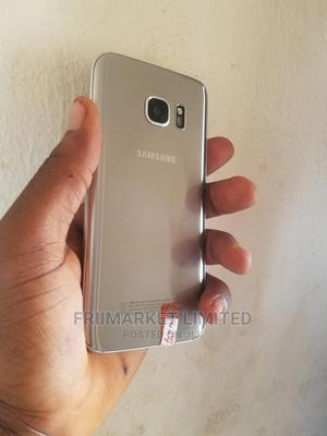 Samsung Galaxy S8 64 GB Silver | Mobile Phones for sale in Delta State, Warri