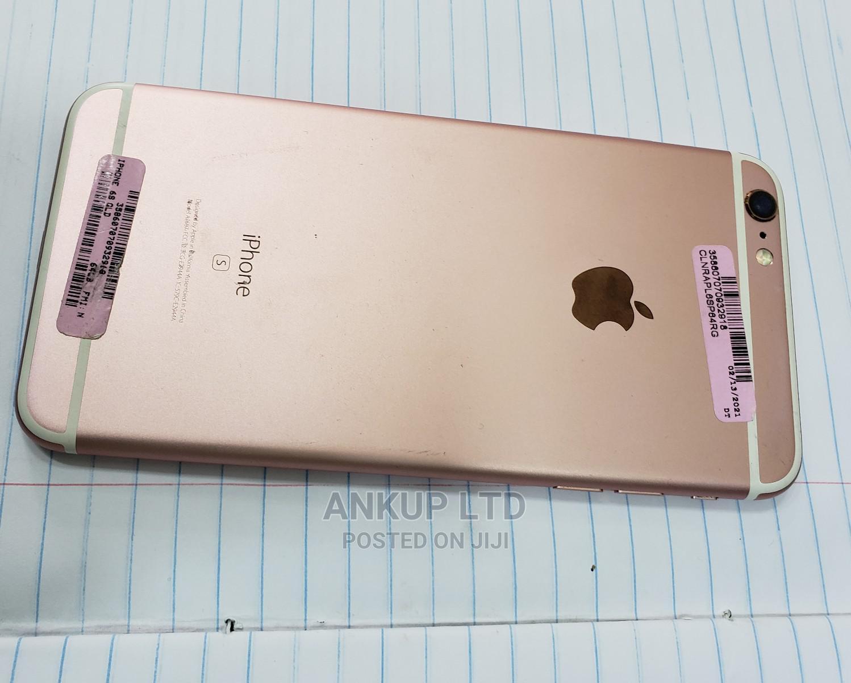 Apple iPhone 6s Plus 64 GB | Mobile Phones for sale in Ikeja, Lagos State, Nigeria