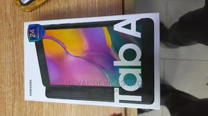 New Samsung Galaxy Tab a GB Black | Tablets for sale in Lagos State, Ikeja