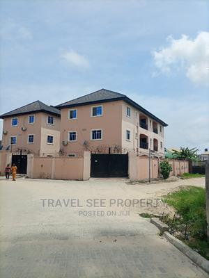 Nice 2 Bedroom Flat for Rent at Sangotedo Ajah | Houses & Apartments For Rent for sale in Ajah, Sangotedo